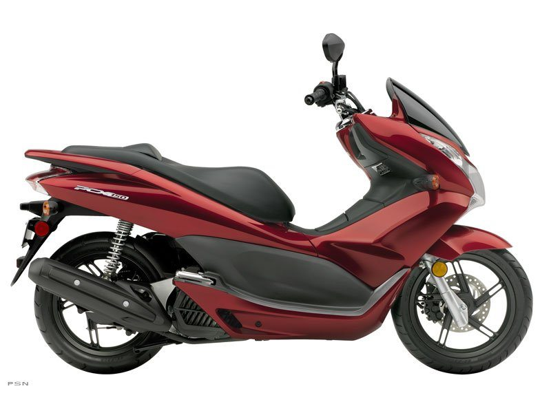 2013 Honda PCX150 in Belleville, Michigan - Photo 14