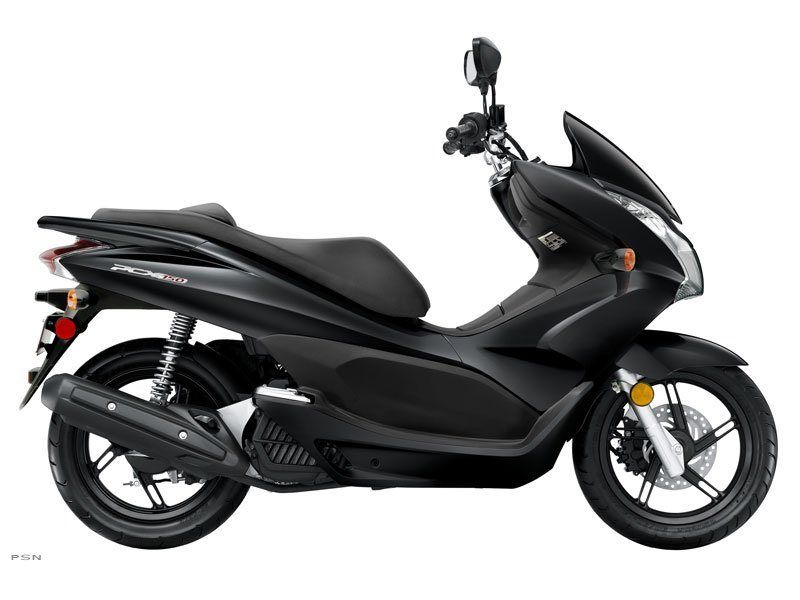 2013 Honda PCX150 in Hicksville, New York - Photo 2