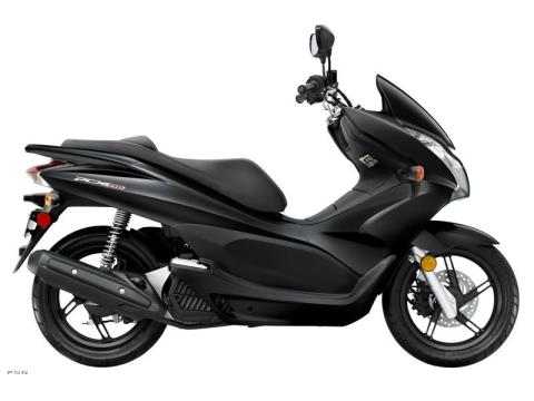 2013 Honda PCX150 in Savannah, Georgia
