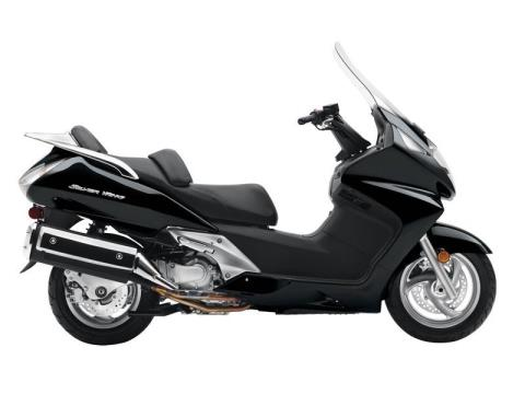 2013 Honda Silver Wing® in Saint Charles, Illinois