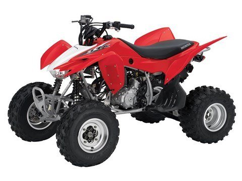 2014 Honda TRX®400X in Laramie, Wyoming