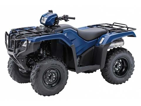 2014 Honda FourTrax® Foreman® 4x4 ES in North Reading, Massachusetts