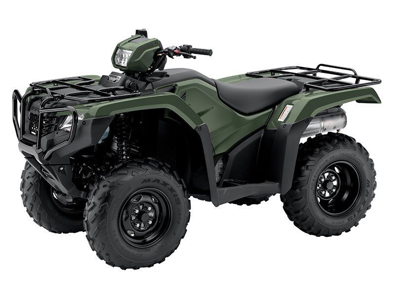 2014 Honda FourTrax® Foreman® 4x4 ES EPS in Highland Springs, Virginia