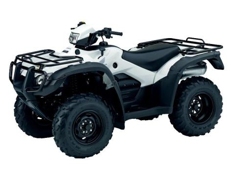 2014 Honda FourTrax® Foreman® Rubicon® EPS in North Reading, Massachusetts