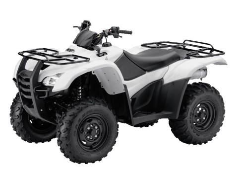 2014 Honda FourTrax® Rancher® AT IRS in North Reading, Massachusetts