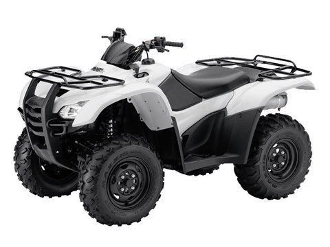 2014 Honda FourTrax® Rancher® AT IRS EPS in North Reading, Massachusetts