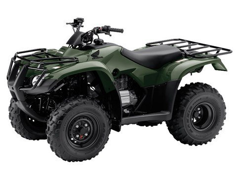 2014 Honda FourTrax® Recon® in North Reading, Massachusetts