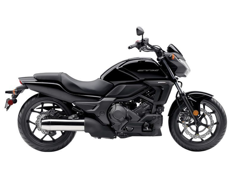 2014 Honda CTX®700N in Sumter, South Carolina