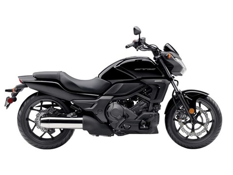 2014 Honda CTX®700N DCT ABS in Fort Lauderdale, Florida