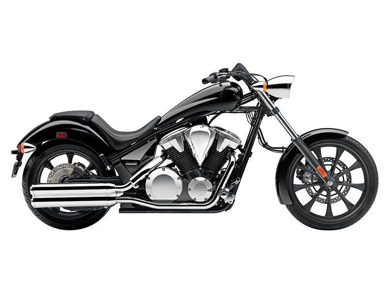 Twin City Honda >> 2014 Honda Fury