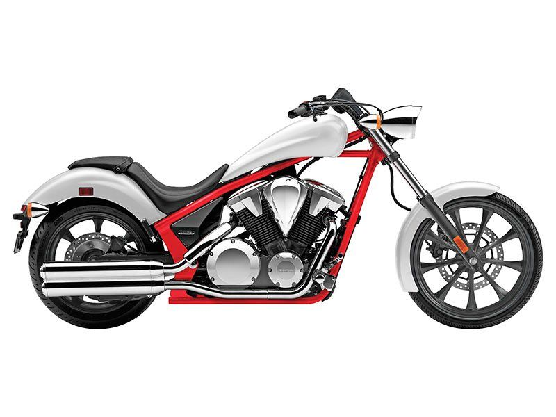 2014 Honda Fury™ in Wichita Falls, Texas - Photo 15