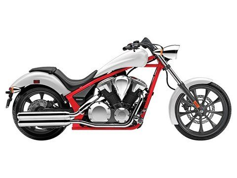 2014 Honda Fury™ in Saint Charles, Illinois