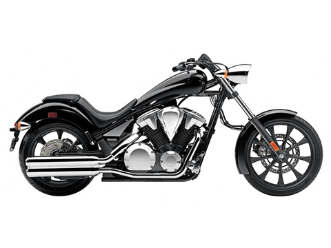 2014 Honda Fury™ in Hicksville, New York