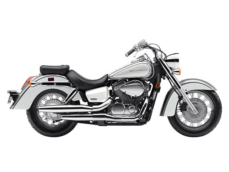 2014 Honda Shadow Aero® in Sumter, South Carolina
