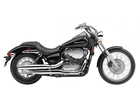2014 Honda Shadow® Spirit 750 in Madera, California