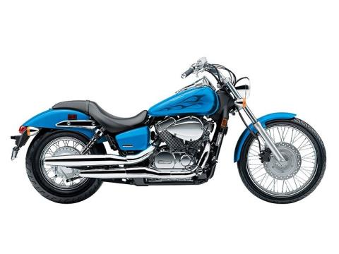 2014 Honda Shadow® Spirit 750 in Sumter, South Carolina
