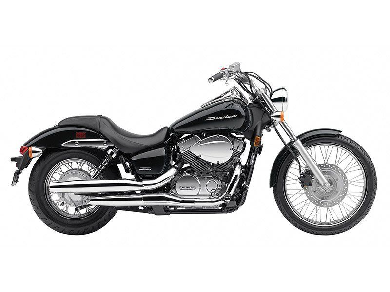 2014 Honda Shadow® Spirit 750 ABS in Sumter, South Carolina