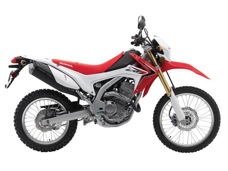 2014 Honda CRF®250L in Hicksville, New York - Photo 3