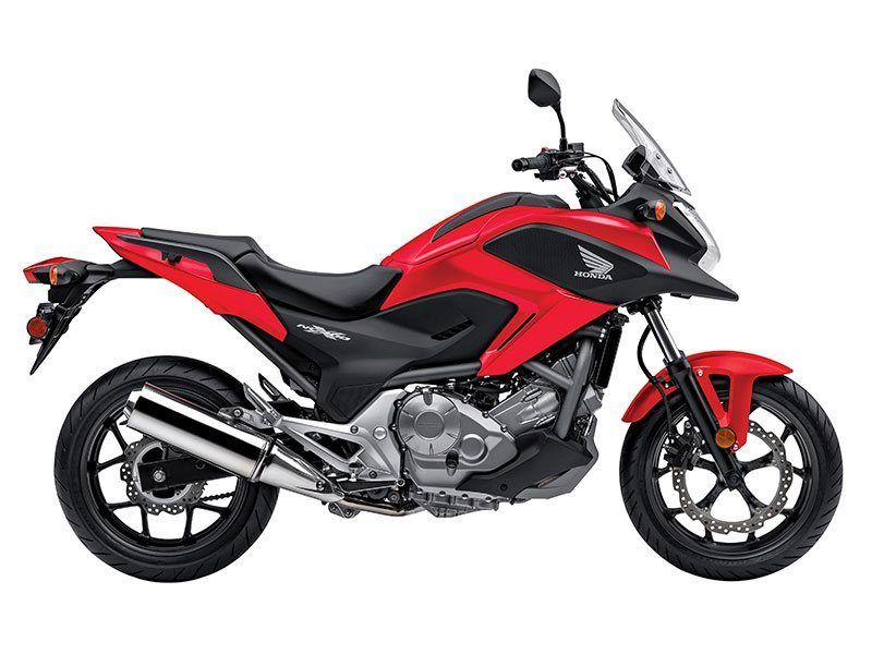 2014 Honda NC700X® in Johnson City, Tennessee
