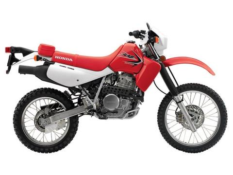 2014 Honda XR™650L in Johnstown, Pennsylvania