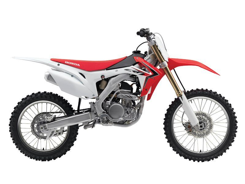 2014 Honda CRF®250R in Oak Creek, Wisconsin