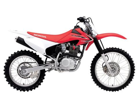 2014 Honda CRF®230F in Longview, Texas