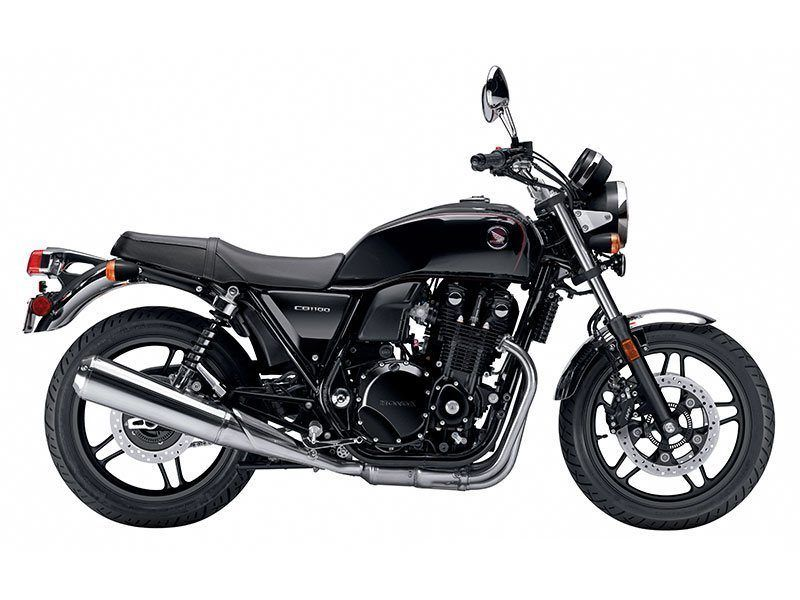 2014 Honda CB1100 in Johnson City, Tennessee
