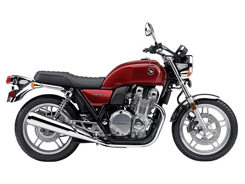 2014 Honda CB1100 DELUXE in Huntington Beach, California - Photo 6
