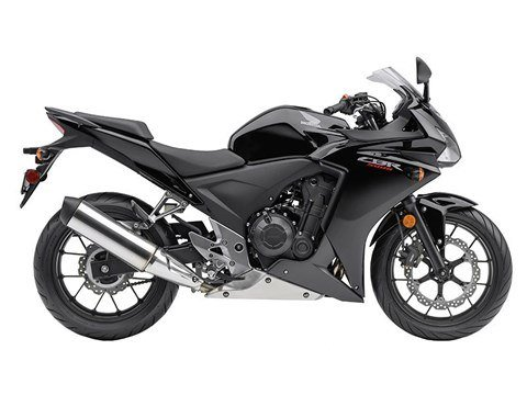 2014 Honda CBR®500R in Jasper, Alabama