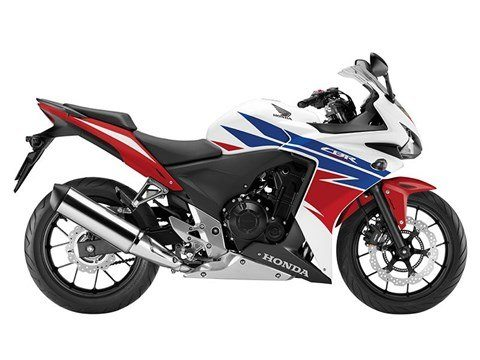 2014 Honda CBR®500R in Crystal Lake, Illinois - Photo 15