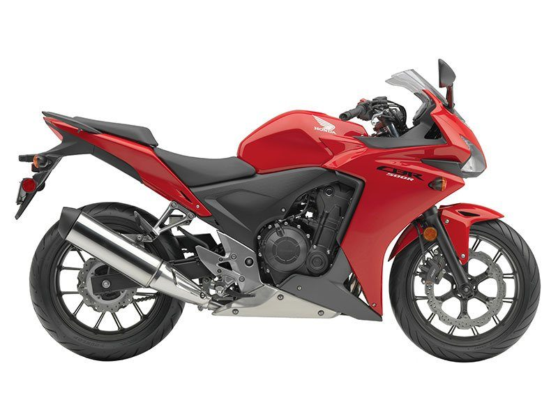 2014 Honda CBR®500R in Colorado Springs, Colorado