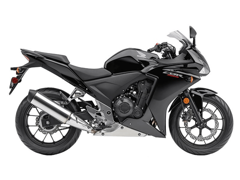 2014 Honda CBR®500R in Hicksville, New York - Photo 2