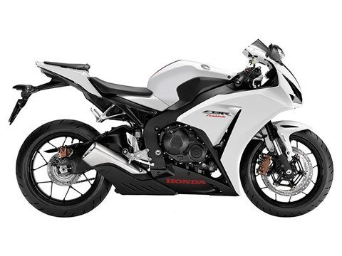 2014 Honda CBR®1000RR in Pinellas Park, Florida - Photo 16
