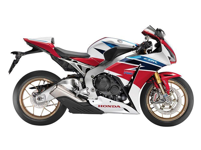 2014 Honda CBR®1000RR SP in Stuart, Florida