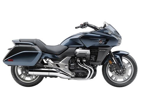 2014 Honda CTX®1300 in Aurora, Illinois