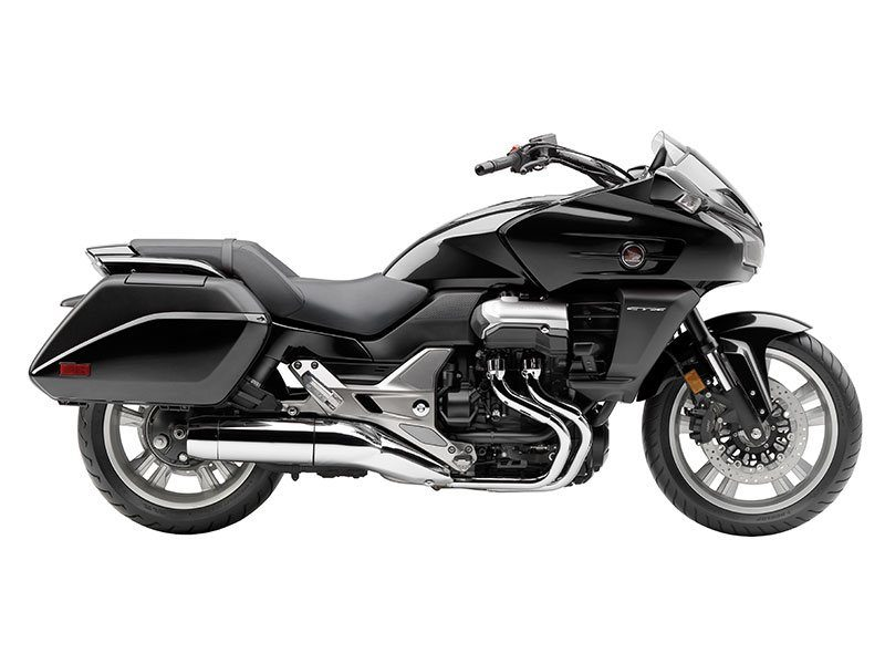 2014 Honda CTX®1300 in Woodinville, Washington
