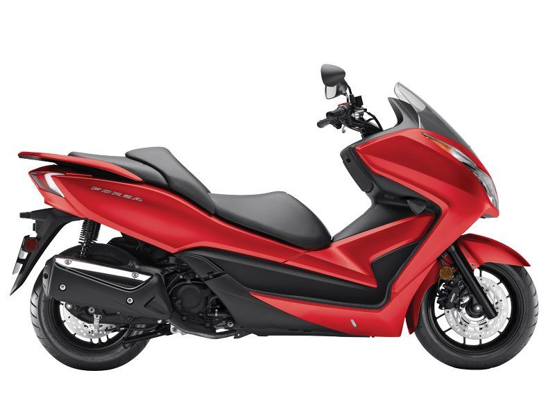 2014 Honda Forza™ in Oak Creek, Wisconsin