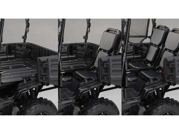 2014 honda pioneer sxs 700 autos post. Black Bedroom Furniture Sets. Home Design Ideas