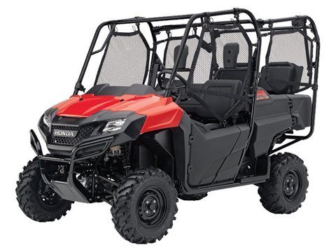 2014 Honda Pioneer™ 700-4 in Albuquerque, New Mexico