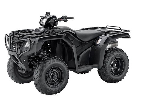 2015 Honda FourTrax® Foreman® 4x4 in Tyler, Texas