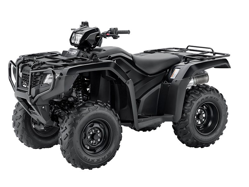 2015 Honda FourTrax® Foreman® 4x4 EPS in Shelby, North Carolina
