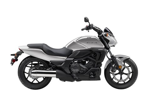 2015 Honda CTX®700N in Woodinville, Washington - Photo 1