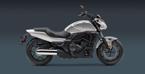 2015 Honda CTX®700N in Olive Branch, Mississippi