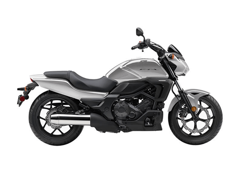 2015 Honda CTX®700N DCT ABS in Saint Joseph, Missouri - Photo 1