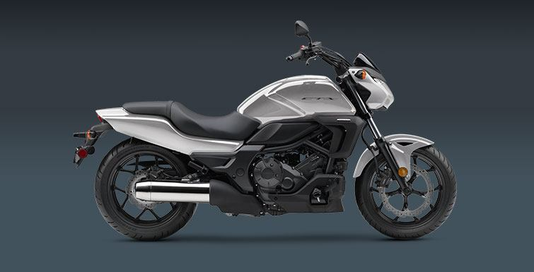2015 Honda CTX®700N DCT ABS in Shelby, North Carolina