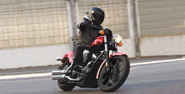 2015 Honda Fury® in Middletown, New Jersey - Photo 7
