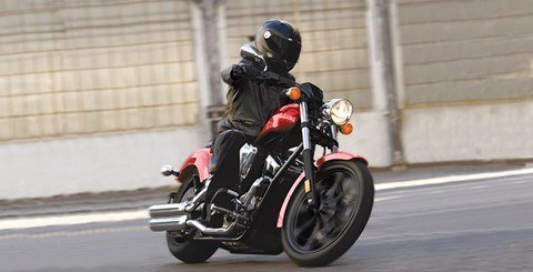 2015 Honda Fury® in Shelby, North Carolina - Photo 2