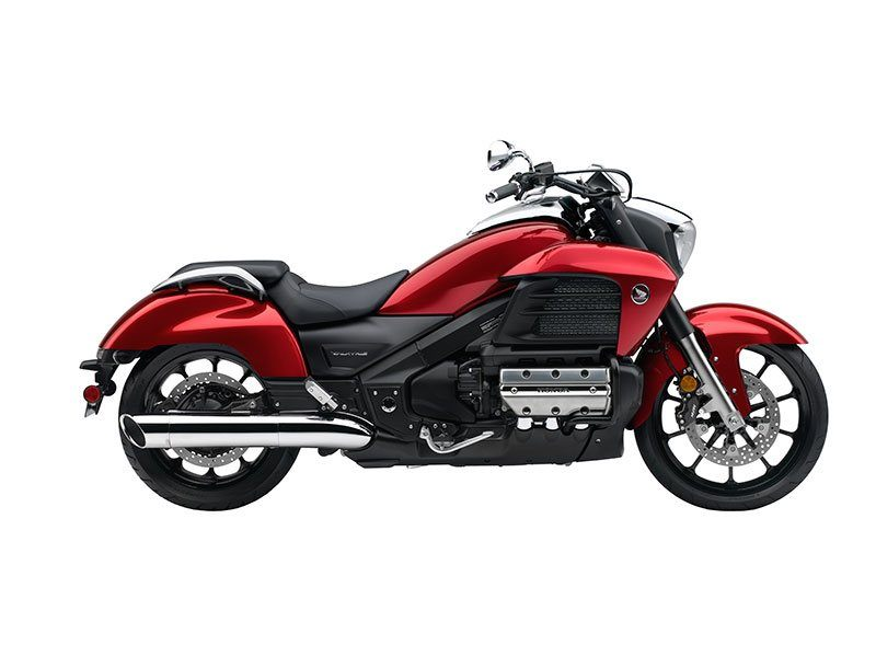 2015 Honda Gold Wing® Valkyrie® in Woodinville, Washington - Photo 1