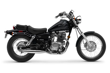 2015 Honda Rebel in Ithaca, New York