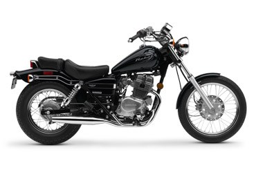2015 Honda Rebel in Shelby, North Carolina